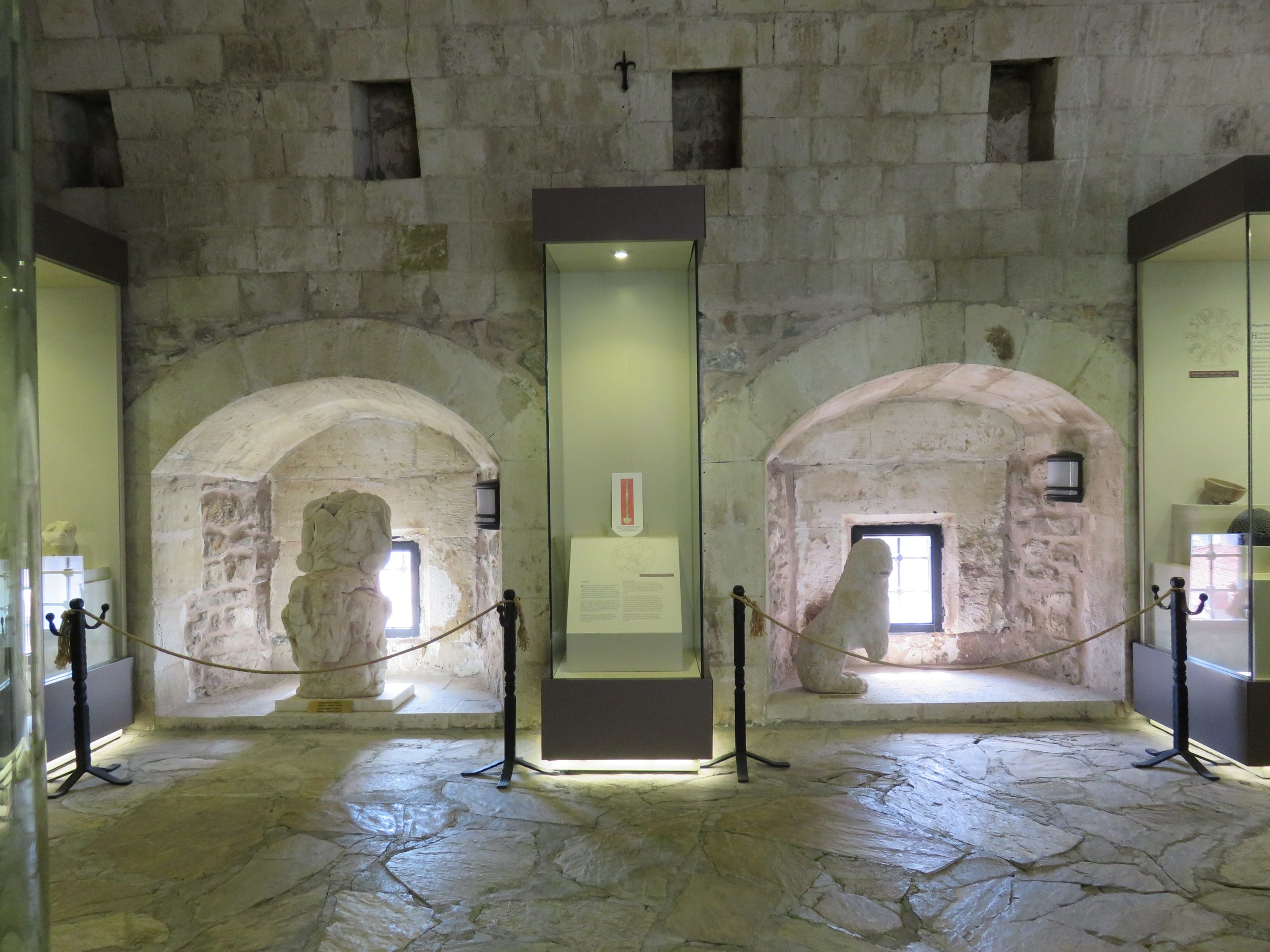 Marmaris Arkeoloji Müzesi